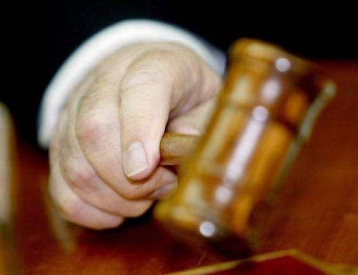 Суд отстранил патрульного, который остановил пьяного водителя