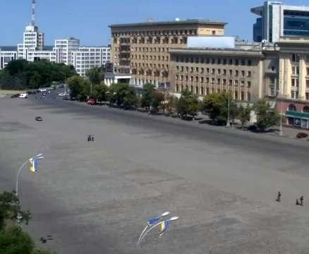В Харькове ради транспорта ограничат движение транспорта