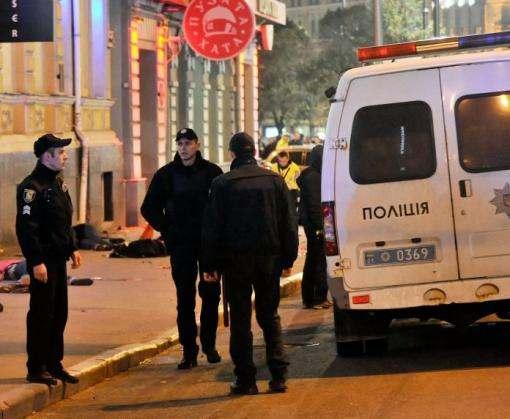 Трагедия на Сумской: следователь рассказал о ходе расследования