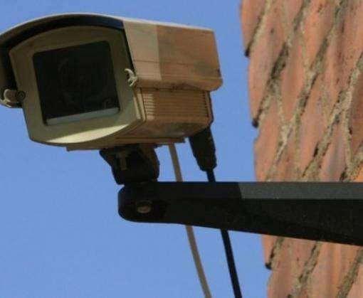В Харькове на площади Конституции установят видеокамеры