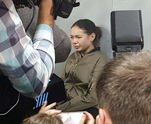Трагедия на Сумской: что сказала Елена Зайцева патрульным сразу после аварии