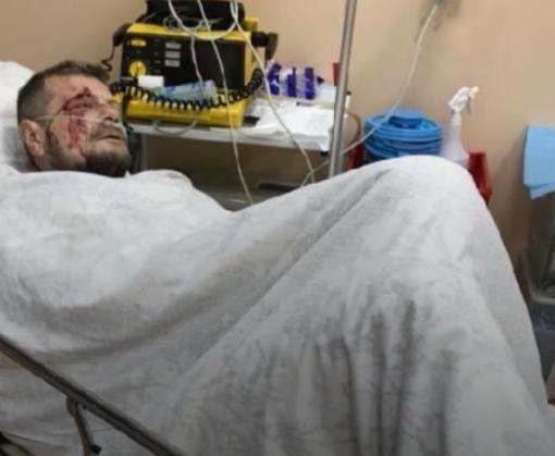 Покушение на Игоря Мосийчука: медики рассказали о состоянии пострадавшего
