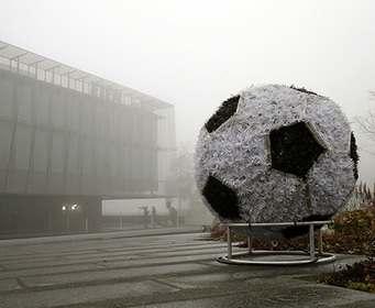 ФИФА задумалась о создании нового турнира