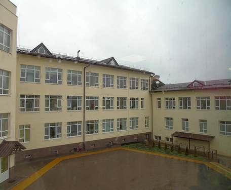 Чему и как учат в самой современной школе Харьковской области