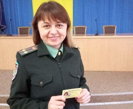 Харьковские пенитенциарии вступают в Союз юристов