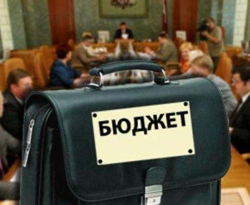 Сколько денег поступило в бюджет Харькова