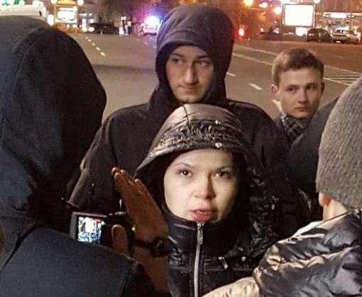 Трагедия на Сумской: полиция провела следственный эксперимент