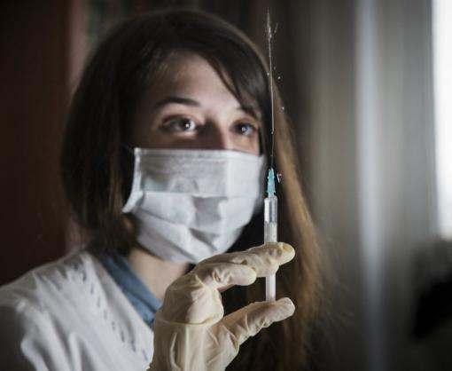 Минздрав просит украинцев сообщать об отсутствии вакцин в медучреждениях