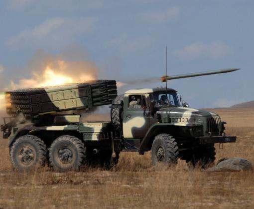 ВВС провели ракетные стрельбы в Херсонской области