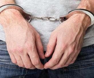 В Харькове осудили насильника-неудачника