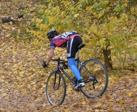 Харьковские велосипедисты привезли «золото»