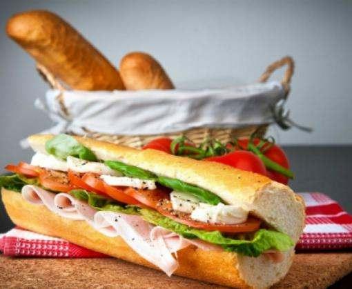 Сегодня в мире отмечают День сэндвича