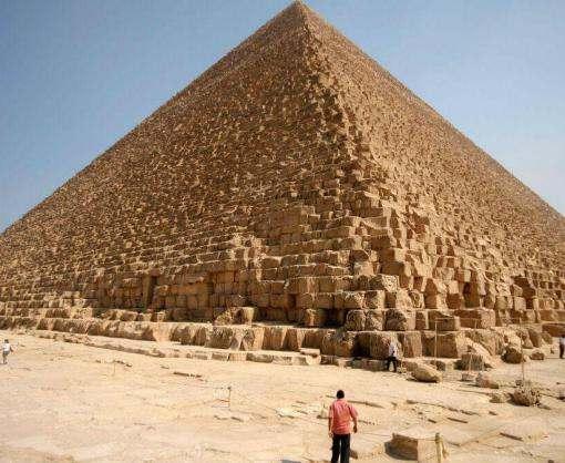 В пирамиде Хеопса ученые нашли новое помещение