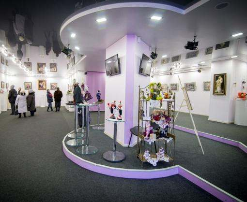 В Харькове откроются две выставки в одном месте