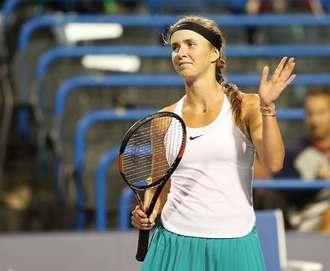Почему Элина Свитолина провалила итоговый турнир сезона