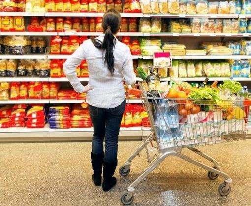 Необходимо вернуть доступные цены на социально значимые продукты