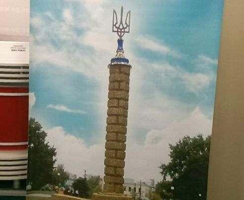 Новый проект памятника героям АТО устроил всех
