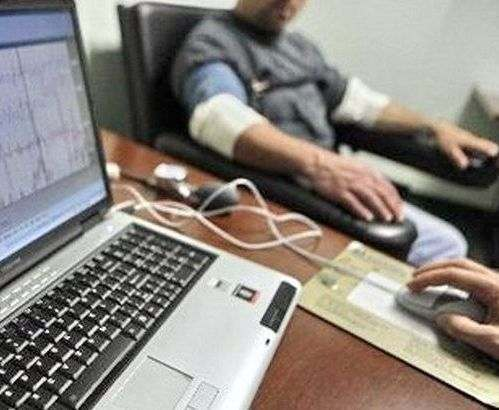 Нацгвардия официально получила право использовать детекторы лжи