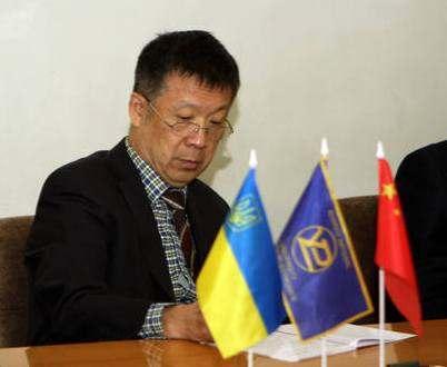 В Харьков съехались ведущие китайские инженеры