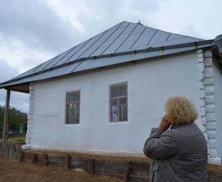 В Харьковской области реконструировали ценную жилплощадь