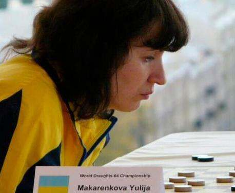 Харьковчанка завоевала «серебро» чемпионата мира