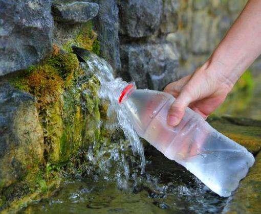Харьковская вода из источников не соответствует нормам