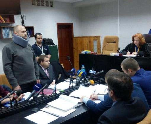 Трагедия на Сумской: второго участника ДТП взяли под стражу