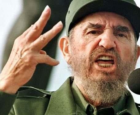 Покушение на Фиделя Кастро готовили в день убийства Джона Кеннеди