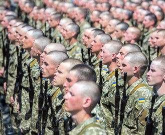 Военные назвали дату окончания осеннего призыва