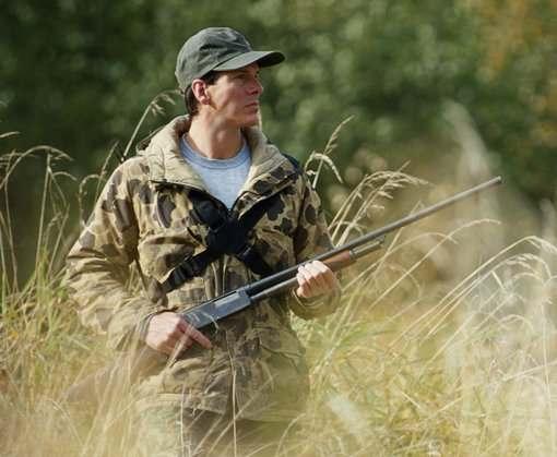 Под Харьковом охотник застрелил своего товарища