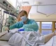 Вспышку гепатита на Харьковщине вызвала вода из колодца
