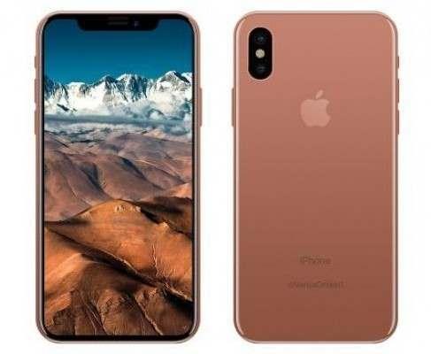 У iPhone X обнаружили новый дефект