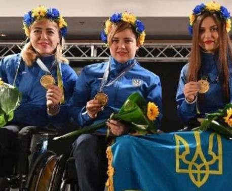 Харьковские фехтовальщицы завоевали медали чемпионата мира