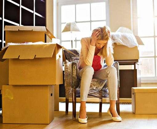 Частный исполнитель не может выселить из квартиры