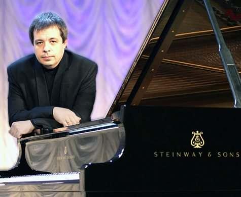 Украинский пианист установил мировой рекорд