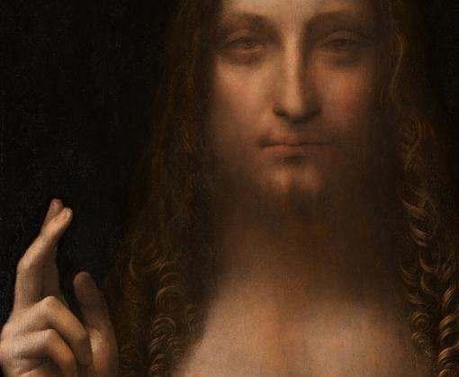 Картина Леонардо да Винчи ушла с молотка за рекордную цену