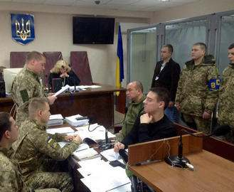 Арестован ректор харьковского военного вуза