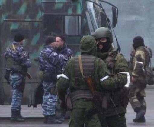 В оккупированном Луганске назревает силовой переворот: видео