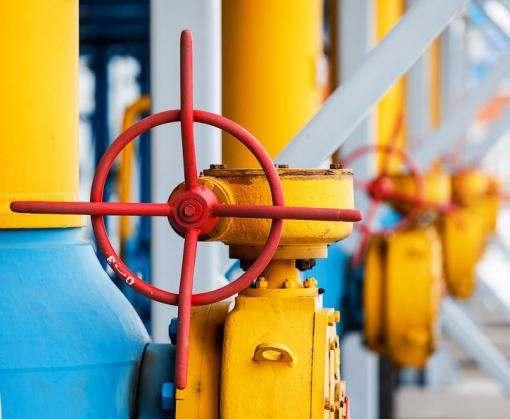 В Украине снова подорожает газ для промышленности