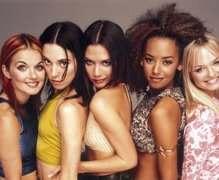 Виктория Бэкхем отказалась возвращаться в Spice Girls