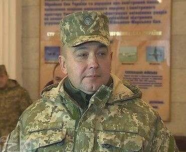 Начальник университета Воздушных сил Харькова отказался выходить из СИЗО под залог