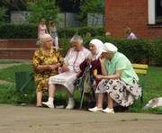Когда пересмотрят пенсии тем, у кого большой стаж