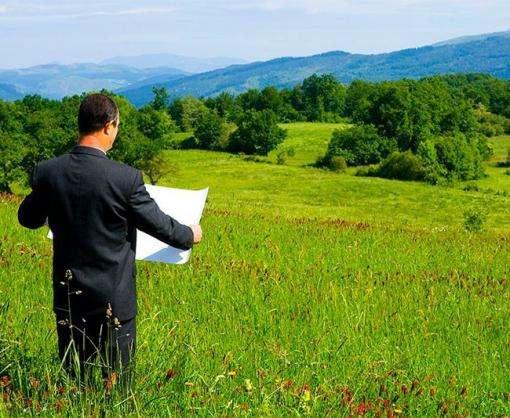 Кабмин усовершенствовал правила аренды земли