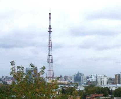 В Харьковской области хотят построить телебашню