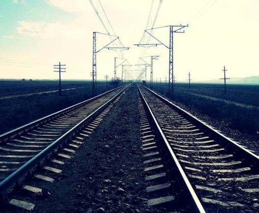 В Украине хотят увеличить скорость движения поездов