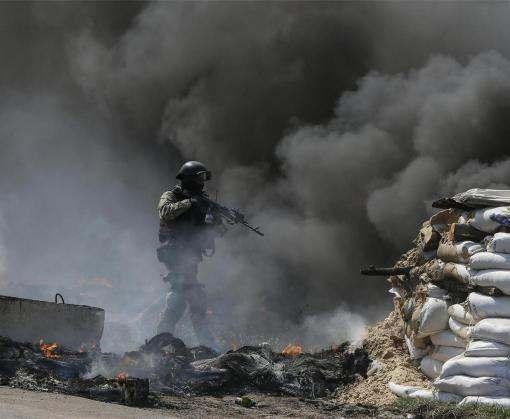 Как соблюдается режим прекращения огня в зоне АТО: погибли пятеро украинских бойцов