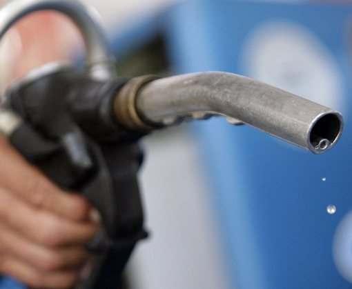 Бензин побил двухлетний рекорд