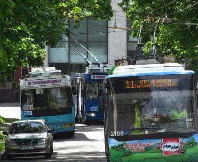 В Харькове повысятся тарифы на проезд в горэлектротранспорте