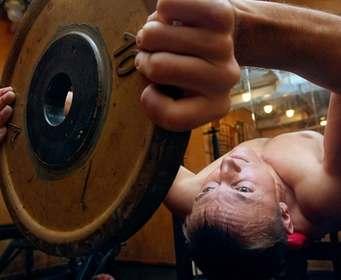 Названа неожиданная польза физических упражнений