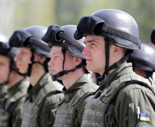 За три дня в армию призовут более полутора сотен харьковчан